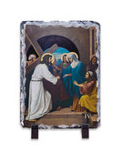 Emmerich Stations of the Cross Vertical Slate Tiles