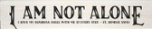 """""""I Am Not"""" St. Dominic Savio Quote Plaque"""