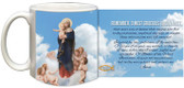 Our Lady of the Angels Mug