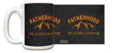 Fatherhood: The Ultimate Adventure Mug