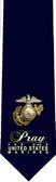 Marine Tie