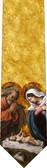 Nativity with Reaching Jesus Tie