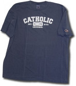 Catholic Original Pigment Dyed T-Shirt