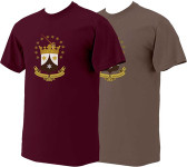 Ancient Carmelite Crest T-Shirt