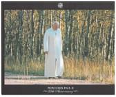 Pope John Paul ll Print
