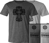 Benedictine Cross Tee