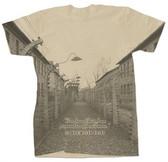 St. Maximilian Kolbe Auschwitz T-Shirt