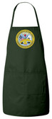 Army Apron (Green)