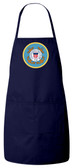 Coast Guard Apron (Navy)