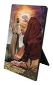 Conversion of St. Paul Desk Plaque