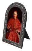 Bl. John Newman Prayer Arched Desk Plaque