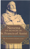 Novena in Honor of St. Francis