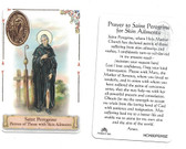Prayer to Saint Peregrine For Those With Skin Ailments