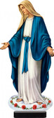 Our Lady of Grace Standee