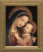 Our Lady of Good Counsel Framed Art