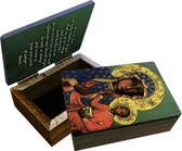 Our Lady of Czestochowa Keepsake Box