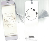 Mom Bookmark