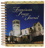 Franciscan Prayer Journal