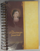 The Franciscan Journal, Clare's Image On Front