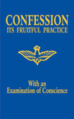 Confession: Its Fruitful Practice