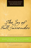 Used Book: The Joy of Full Surrender by Jean-Pierre de Caussade