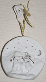 Appletree Design Christmas Ornament Collectible