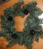Advent Wreath Only