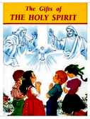 Gifts of the Holy Spirit  Children's Book