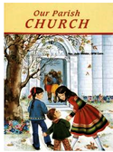 Our Parish Church Children's Book