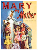 Mary my Mother Children's Book