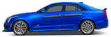 DoorShox Standard 4-Door Car Protection