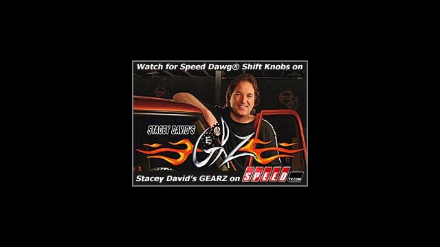 Stacey David Gearz