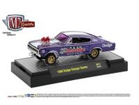 Speed Dawg Shift Knobs 1966 Dodge Charger Gasser Drag Racer 1/64 Scale Die Cast Car