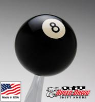 8 Ball Shift Knob