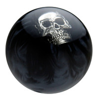 Black Pearl Skull Shift Knob