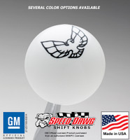 Trans Am Shift Knob