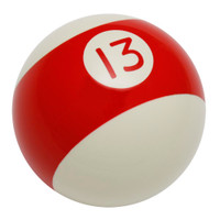 13 Ball Shift Knob