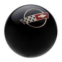 Corvette C4 Emblem Shift Knob