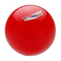 Red knob