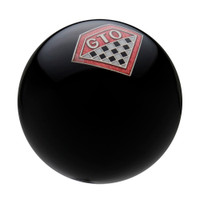 GTO Emblem Shift Knob