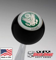 United States Army Shift Knob