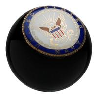 United States Navy Shift Knob