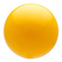 Yellow Shift Knob