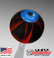 Black Eyeball Shift Knob