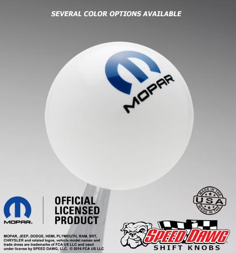 American Shifter 487547 45RFE Shifter Kit 6 Dipstick CHR Push Btn Billet Knob for EB37C