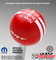 SRT Rally Stripe shift knob Red with White graphics