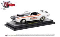Speed Dawg Shift Knobs 1971 Dodge Challenger RT Hemi 1/24 Scale Die Cast Car
