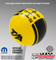 Yellow T/A Logo shift knob with Black graphics
