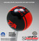 Black T/A Logo shift knob with Red graphics