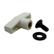 Source Four Yoke Handle Kit - White